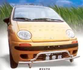Daewoo Matiz - обвес, дуги, подножки и прочие аксессуары.